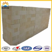 supply for glass furnace high alumina brick