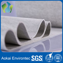 100% Polyester Dust Collector Filter Fabric