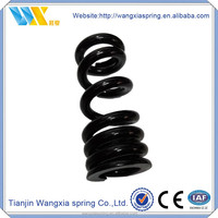 Motorcycle Shock Absorber Rear Suspension Coil Spring