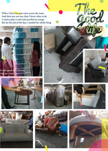 Furniture Sourcing Agent, Inspection Services, Quality Control, Loading Container, Make Documents