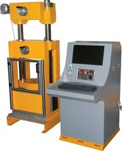 Universal Tensile & Compression Tester