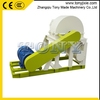 Top quality new products tractor wood crusher manufactory