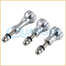 Alibaba china aluminum thumb knob stainless bolt nut screw