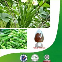 Natural & Pure favorable-price Abelmoschus esculentus L.Moench, sexual wellness Okra Extract
