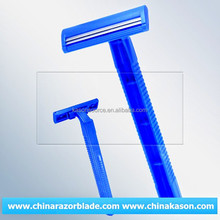 twin & triple blade shaving China shaving & thinning razor wholesale (personal care & Medical use)
