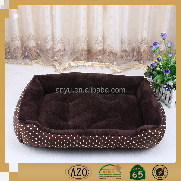 Elegant Comfortable Hot Sale Pet Bed Dog Bed