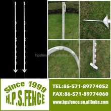 China Manufacturer new products electric fencing electric shock stick used fence for horse