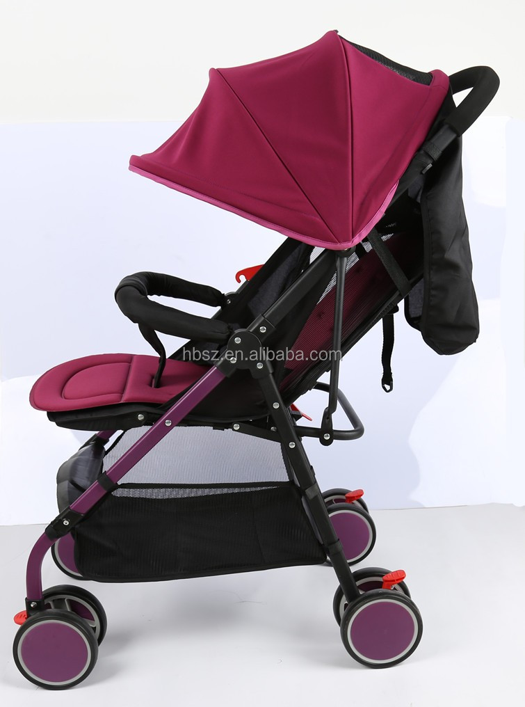 baby stroller 2016 Type cheap baby stroller simple folable baby stroller kids tricycle