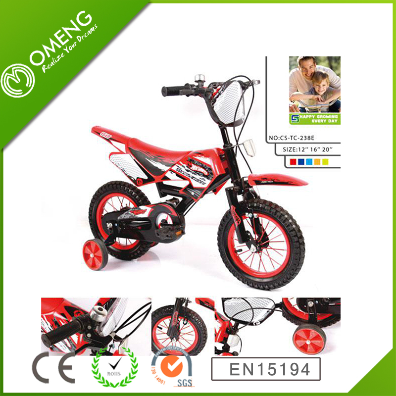 alibaba china kids good wheel bicycle/factory price children