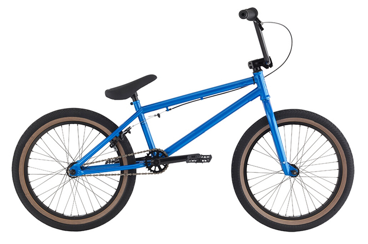"20""CR-MO Steel Street BMX/Rocker mini bmx bike KB-F115"