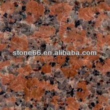 China Granite paving stone circle