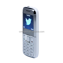 Hot Sale Dual SIM Card Bluetooth Dialer Very Small Size MINI 5130 Low Price China Mobile Phone