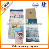 Shenzhen printing color printing my hot book