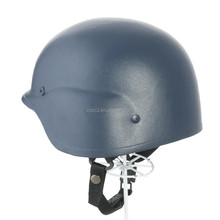 Navy Blue Military Armored Helmet