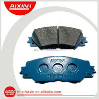 AIXIN Auto Parts Front Brake Pads OEM 04465-02220 for Corolla Wish