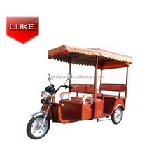 Three wheel battery rickshaw for india market made in China!!!