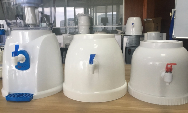 wholesale cheapest table top water dispenser china