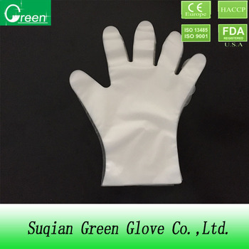 laboratory soft glove