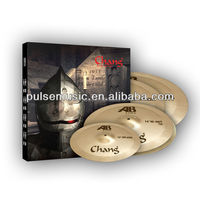 Best Sale Chang AB-L B20 Cymbal For Drum Set/Cymbals Set/Percussion