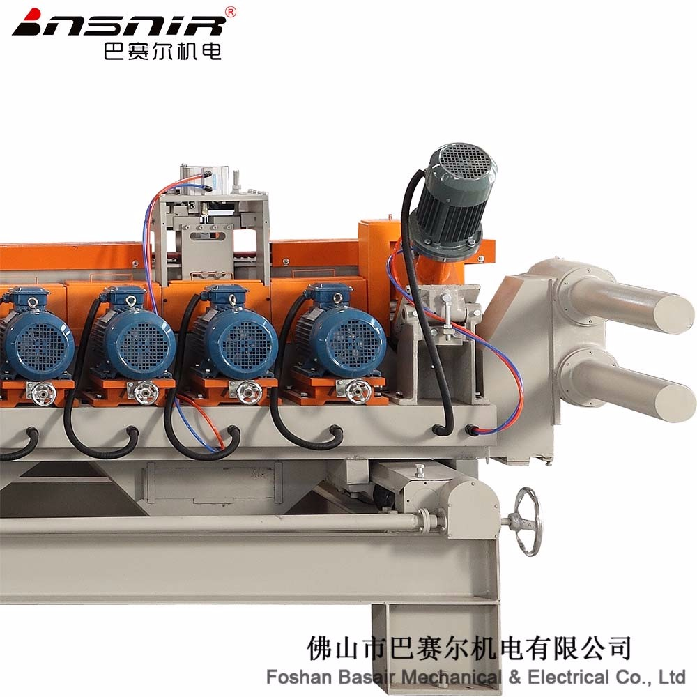 Bsm650102 ceramic tile grinding production line view grinding bsm650102 ceramic tile grinding production line dailygadgetfo Images