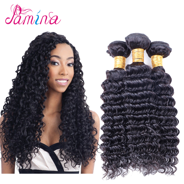 7A Popular curl remy human hair Bundles Deep Wave in bulk and Curly Styles Virgin Peruvian Hair bulk Vendors With Fast Delivery