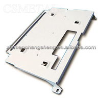 SECC DVD player bracket of auto parts
