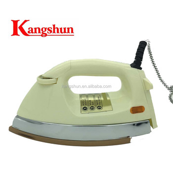 Auto swiftch off electric heavy dry iron KS-3532