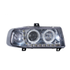 TOP QUALITY FOR VOLKSWAGEN POLO 1996(LED) HEAD LAMP
