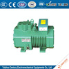 Semi-hermetic piston 2hp Bitzer refrigerant R22/R404a compressor for cold room/cold storage for sale