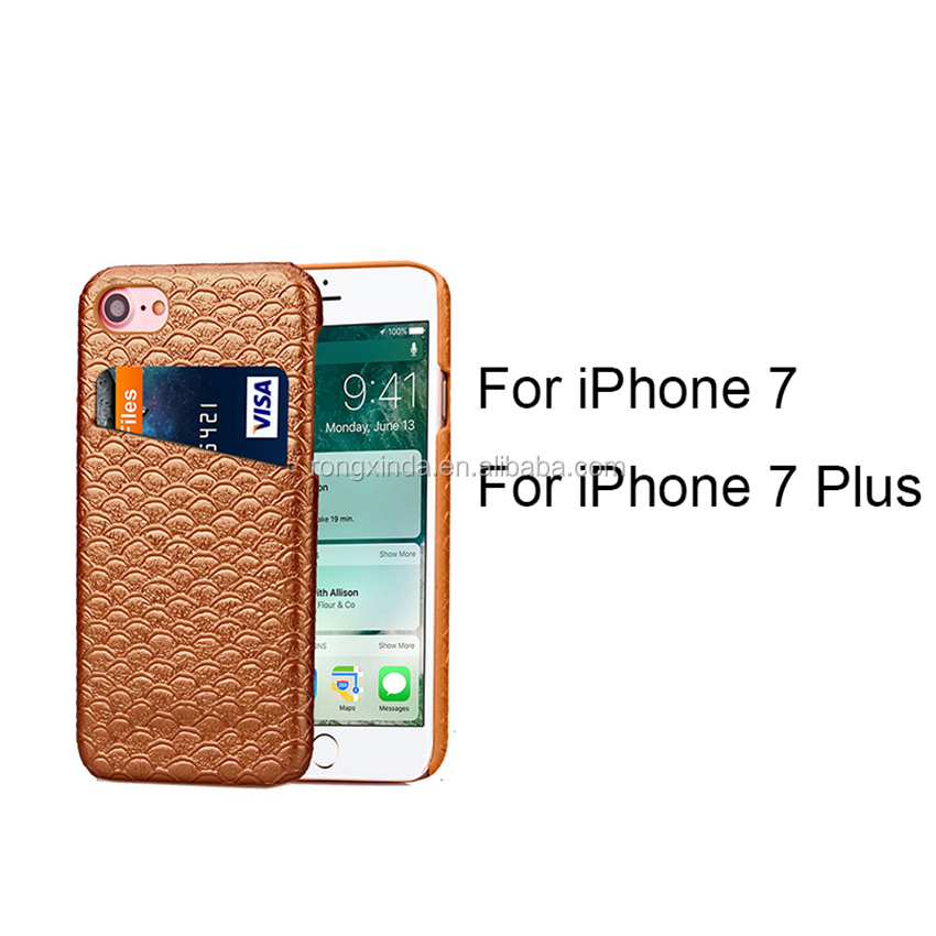 Top selling 2 in 1 wallet leather Protectvie Mobile case for iPhone 7 7 Plus,mobile phone accessories