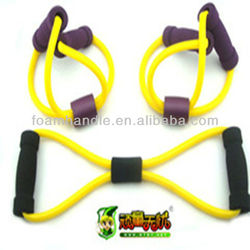 Body fit/building resistance bands