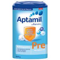 Good Quality APTAMIL MILUPA INFANT BABY POWDER ( Aptamil Pre mit Pronutra Anfangsmilch 800g ) Available for Shipment worlwide.