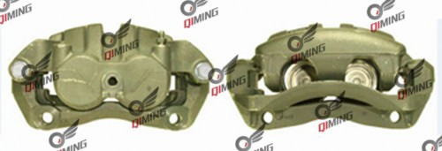 Brake Caliper for NISSA N OEM:41011EA015 41001EA015