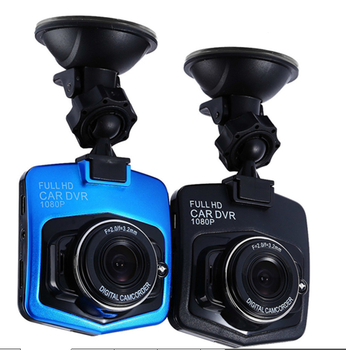 Car DVR with  CE ROHS certificates