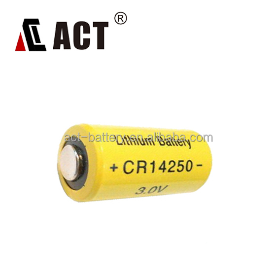 CR 1/2AA Battery 6127 lithium battery for dive computers