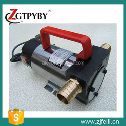 small hydraulic pump for dump truck diesel engine pump