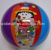 inflatable beach ball\ beach toy\ inflatable ball\ promotion gift&toy
