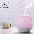 2017 similar glass essential oil diffuser made in usa GX-11K