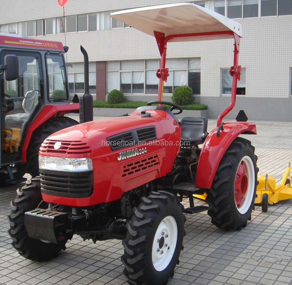 Jinma brand 35hp small agricultural tractor for sale