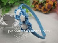 Fashion hair bows ,ribbon headwear accessories