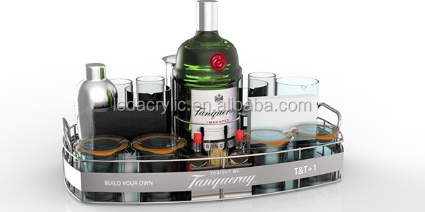 Tanqueray Serving Tray
