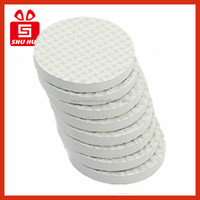Self adhesive insulation foam outdoor furniture foot pad stylish color self adhesive eva foam sheet