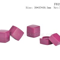 Lip Balm Block Container Latest Style