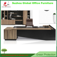high end office desk modern executive desk office table designs ceo office furniture