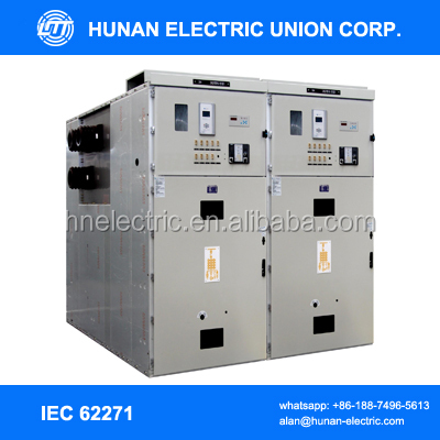 33kV Medium voltage Vacuum Circuit Breaker Switchgear