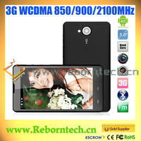 Quad core smart phone Q9000