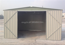 Duramax 1.93x1.31x1.9m Small Lean to Shed Home Outdoor Shed Green Prefab Backyard Shed