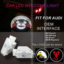new hot sale led car door logo projector lights for lexus led logo