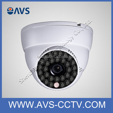 Best Selling High Definition 600TVL Dome-Shaped Infrared LED Camera At Low Price