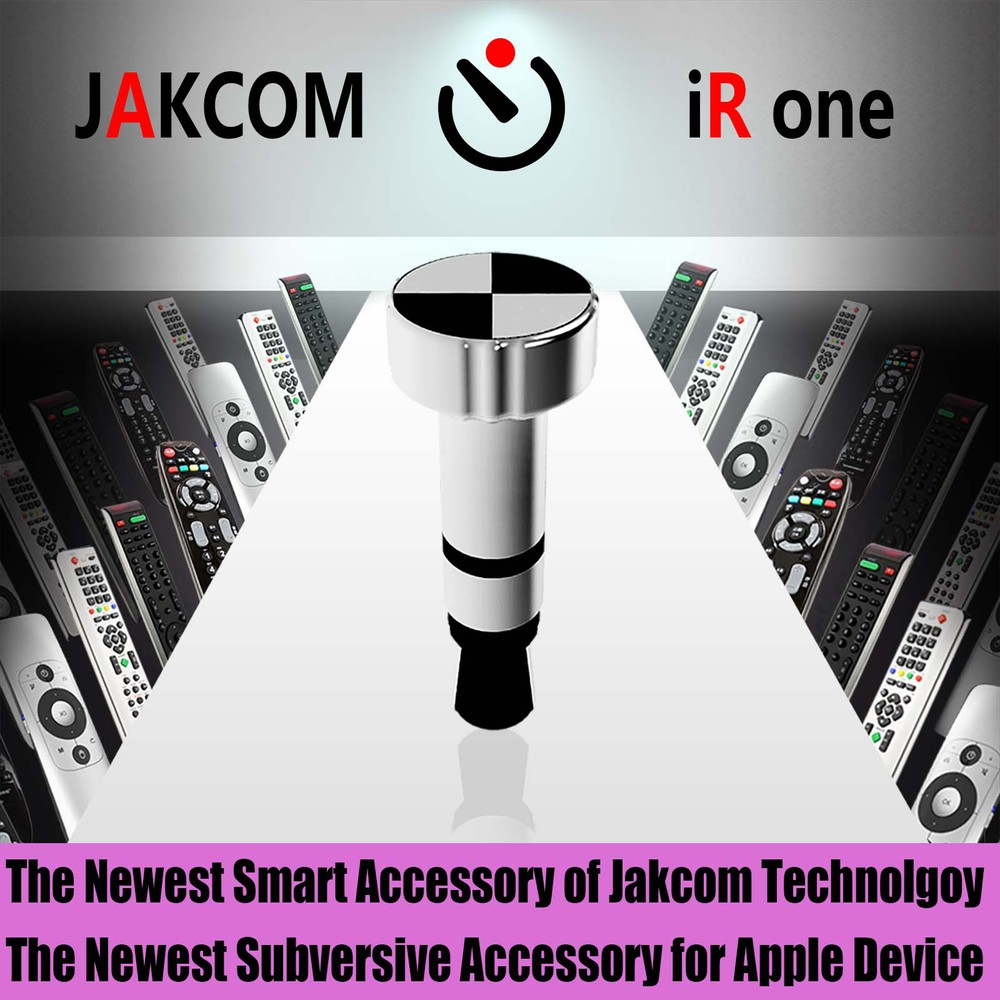 Jakcom Smart Infrared Universal Remote Control Consumer Electronics Hard Drives Hard Disk Drive Refurbished Hdd Used Computer